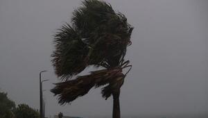 ABDnin doğu eyaletlerinde fırtına uyarısı