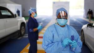 Koronavirüsten iyileşenlerin sayısı 11 milyonu geçti