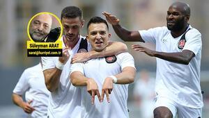 Fenerbahçenin anlaştığı Darriye övgüler: Emre Belözoğlu ile yıldızlaşır