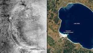 NASAdan Salda Gölü ile ilgili şaşırtan açıklama