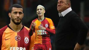 Son Dakika Transfer Haberi   Galatasarayda Fatih Terim, Belhanda, Emre Mor, Gomis, Babel, Z kuşağı...