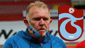 Abdullah Avcı derken Robert Prosinecki sürprizi | Son Dakika Trabzonspor Haberleri