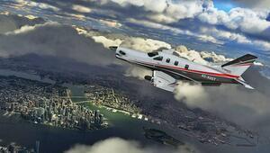 Microsoft Flight Simulator için VR desteği de olacak