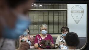 Rusyada 24 saatte 5 bin 462 yeni koronavirüs vakası