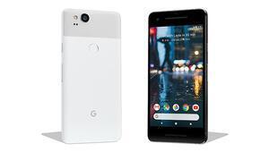 Google Pixel 2 için destek sona eriyor