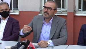 AK Partili Mahir Ünaldan CHPye sosyal medya yasası tepkisi