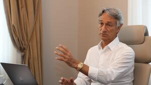 Muhsin Ertuğral: Şenol Hocamız, takımımızın amacını belirledi...