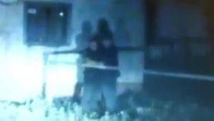 Ukrayna'da polisi rehin alan saldırganı keskin nişancı vurdu