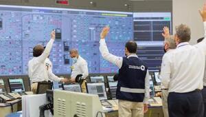 Birleşik Arap Emirlikleri, nükleer santralde testleri başarıyla tamamladığını açıkladı