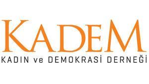 KADEMden İstanbul Sözleşmesi açıklaması