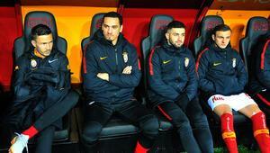 Son Dakika   Galatasaraydan ayrılan Maicondan veda mesajı