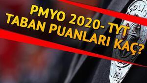 PMYO taban puanları: 2020 PMYO başvurusu ne zaman