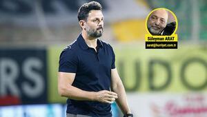 Son Dakika | Erol Bulut, Fenerbahçeye 4 transferle geliyor