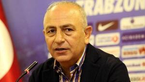 Süleyman Hurma: Süper Lige beklenenin üstünde renk katacağız