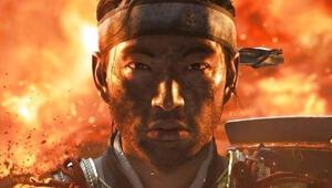 Ghost of Tsushima 156 milyon düşmanla mücadeleye sahne oldu