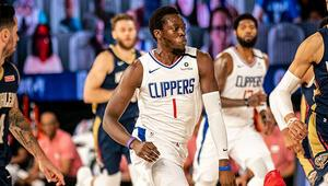 Los Angeles Clippers rekorla kazandı