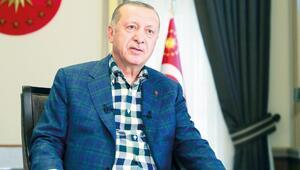 Erdoğandan uzaktan psikoloji talimatı
