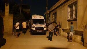 10 yaşındaki çocuk metruk binanın yıkılan duvarın altında ölü bulundu