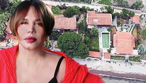 Sezen Aksu o villayı 6.5 milyon TL'ye satıyor