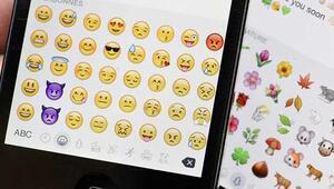 WhatsAppa yepyeni emojiler geliyor