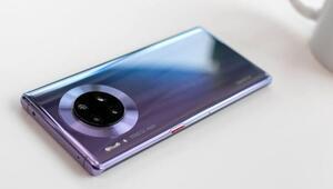 Huawei Mate 40ın tasarımı böyle mi olacak