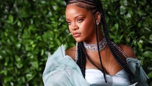 Öyle bir şey söyledi ki... Rihannanın bu sözü herkese ders olacak