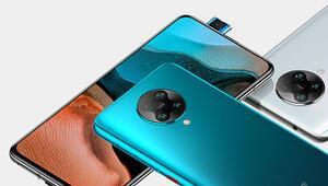 Xiaomi Redmi K30 Ultra için geri sayım