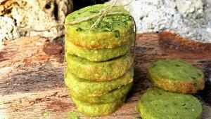 Uzmanından Tatlı Krizine Çözüm: Yeşil Çaylı Yulaflı Kurabiye