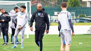 Eddie Newton ilk teknik direktörlük deneyimini Trabzonsporda yaşayacak