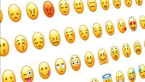 WhatsApptan emoji gönderenler dikkat
