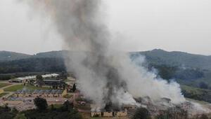Havai fişek fabrikasındaki patlamada 7 işçi hayatını kaybetmişti Dikkat çeken ifadeler: Fazla ısınıyor, patlayabilir