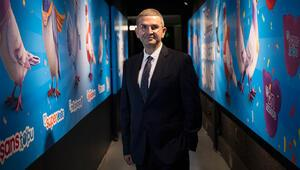 Milli Piyangoda yeni dönem...Sisal Şans CEO'su Selim Ergün: Kazanma ihtimali 7 kat arttı