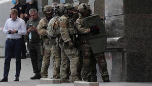 Son dakika haberi: Ukraynada rehine kurtarma operasyonu