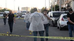 Diyarbakırda pazar yeri kavgası 12 yaralı