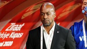 İngilteredeki ayrımcılıktan Trabzonspor teknik direktörlüğüne: Eddie Newton