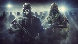 Ubisofttan Rainbow Six Siege sürprizi