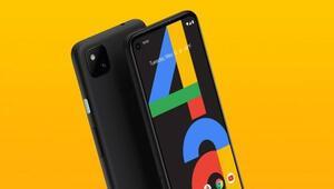Google Pixel 4a tanıtıldı: İşte özellikleri ve fiyatı