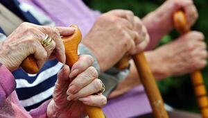 6.4 milyon kadının emekli maaşı...
