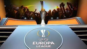 Son Dakika | UEFA Avrupa Liginde çeyrek finalistler belli oluyor