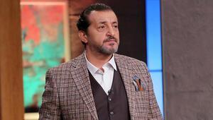 MasterChef Mehmet Şef kimdir, nereli Mehmet Yalçınkaya'nın sol elinin hikayesi