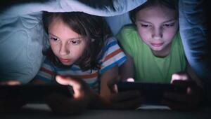 Çocuklar internet bağımlılığına karşı nasıl korunmalı