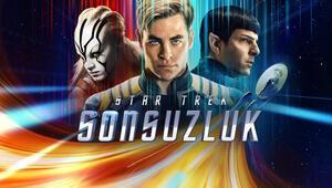 Star Trek Sonsuzluk oyuncuları kimler Star Trek Sonsuzluk konusu ve oyuncuları