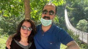 Eşini döven HDPli Mensur Işık hakkında fezleke hazırlandı, 8 yıla kadar hapsi isteniyor