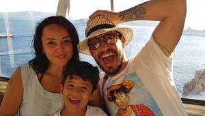 MasterChef Danilo Zanna kimdir, kaç yaşında, nereli Danilo Zannanın eşi ve çocuğu hakkında bilgiler
