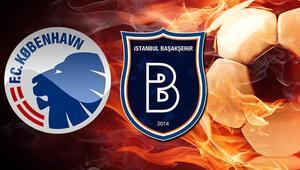 Kopenhag Medipol Başakşehir maçı ne zaman, saat kaçta ve hangi kanalda Çeyrek finalde nefesler tutuldu