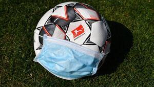 Almanyada kulüpler anlaştı Yeni sezonda tribüne taraftar alınabilir