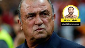Son Dakika | Galatasarayda Fatih Terimden Marcao ve Luyindama kararı