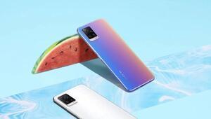 Vivo S7 tanıtıldı İşte öne çıkan özellikleri