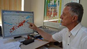 Prof. Dr. Ercan Aksoy: Elazığdaki depremleri yaşamaya devam edeceğiz