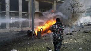 Lübnan Beyrut'taki patlama neden oldu